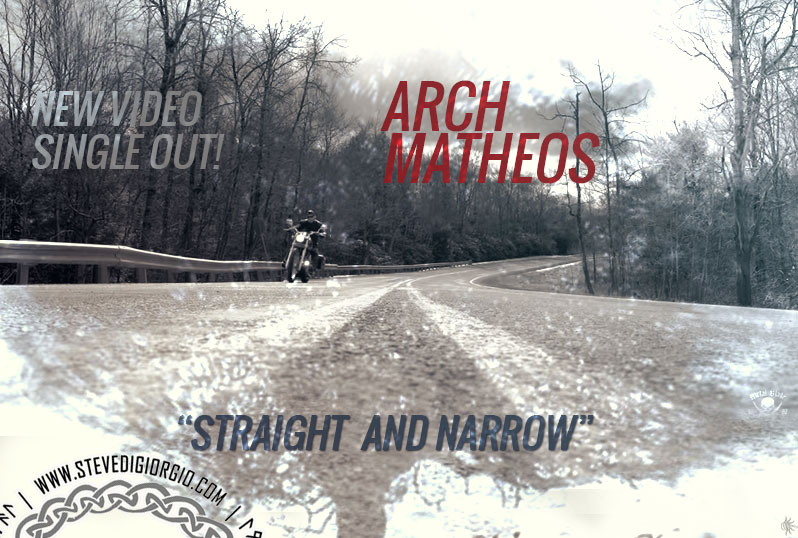Arch Matheos New Video Single