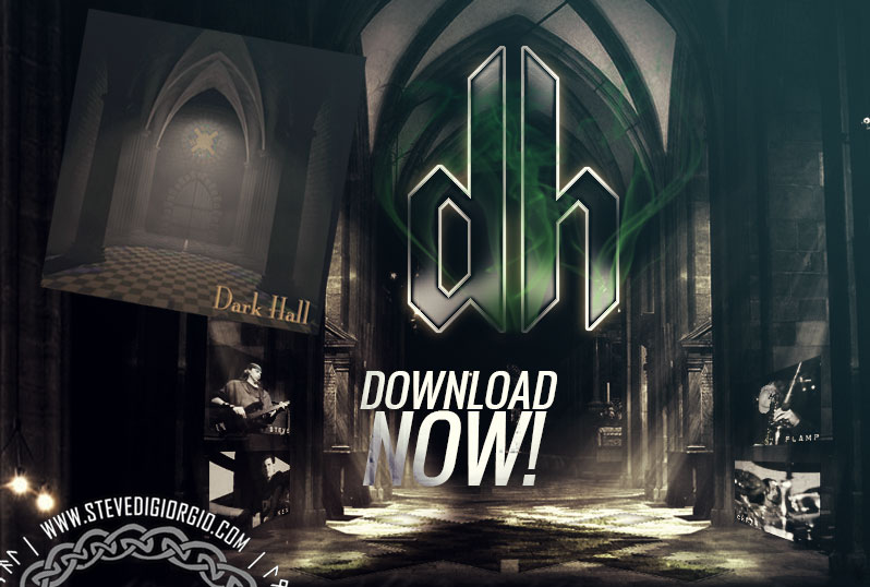 Dark Hall to download for free