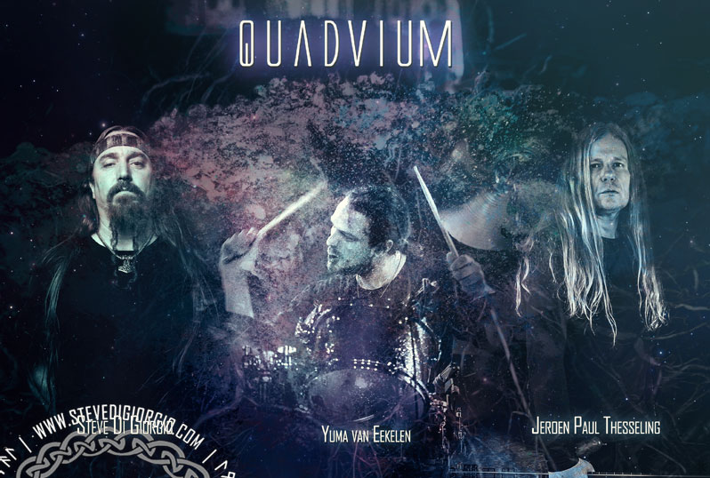 New Band: Quadvium