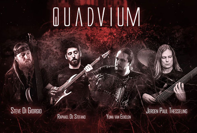 QUADVIUM completes line-up